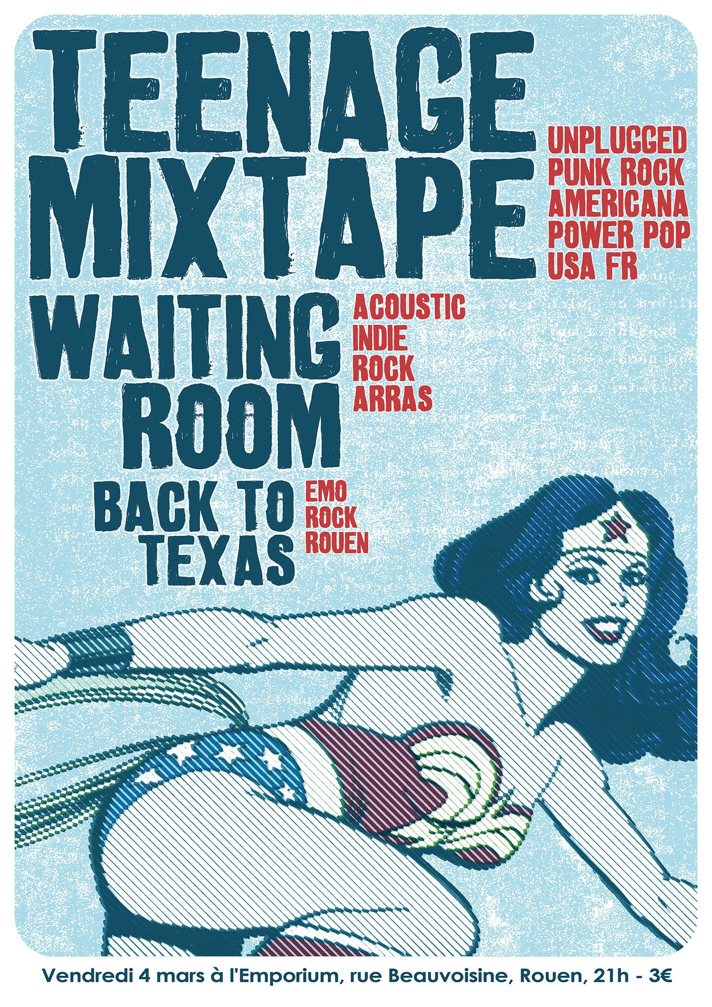 Teenage Mixtape_M