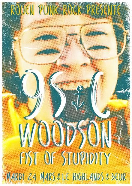 95C / Woodson