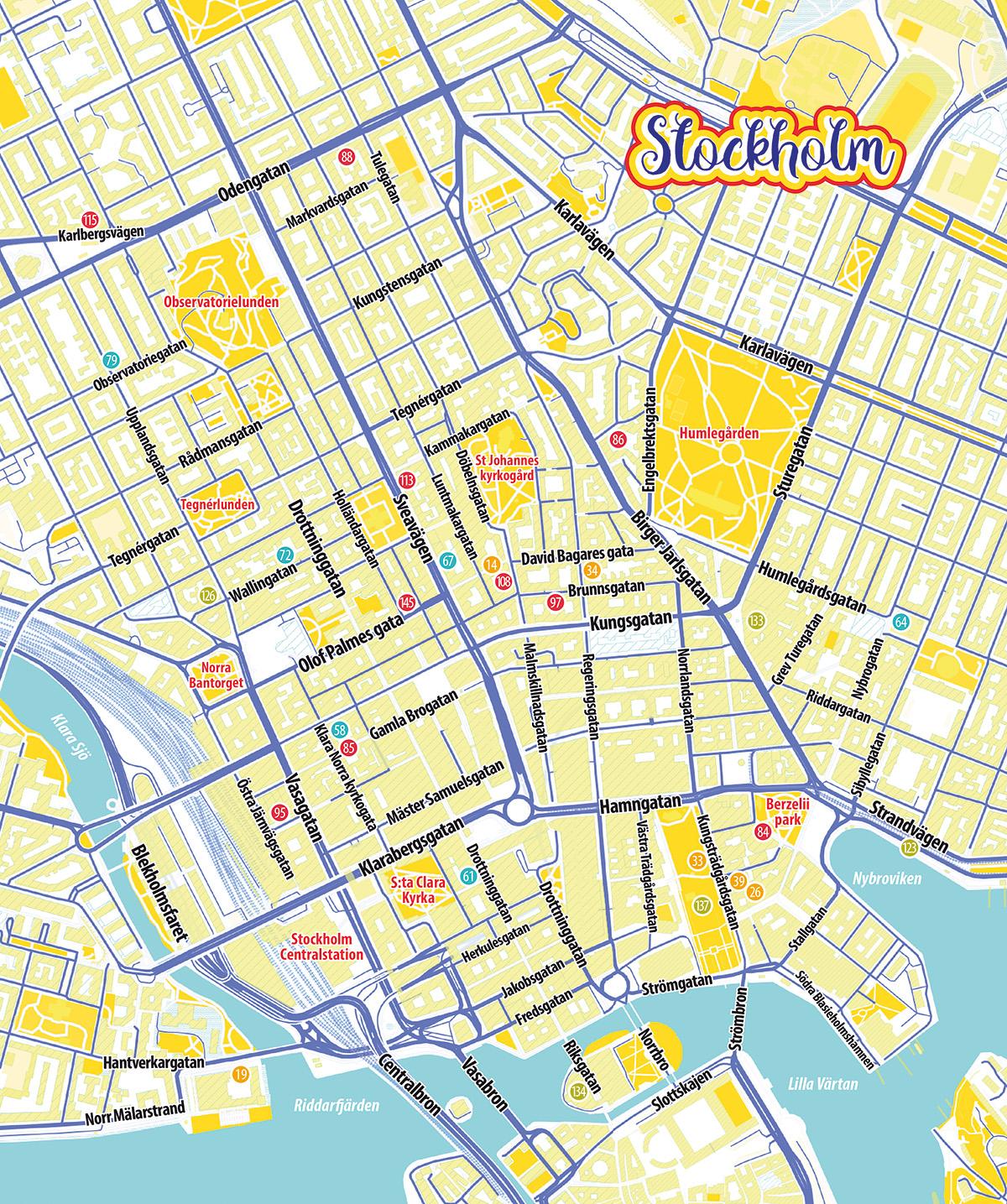 Stockholm_CentreVille