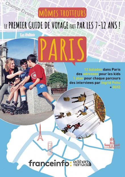 Mômes Trotteurs Paris